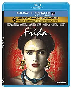 Frida [Blu-ray] [Import anglais]
