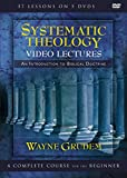 Systematic Theology Video Lectures: An Introduction to Biblical Doctrine [5 DVDs]