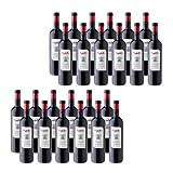 Pradorey Roble - Rotwein - 24 Flaschen
