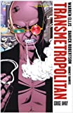 Transmetropolitan TP Vol 06 Gouge Away New Ed (Transmetropolitan - Revised)