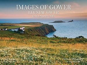 Images of Gower Calendar 2015