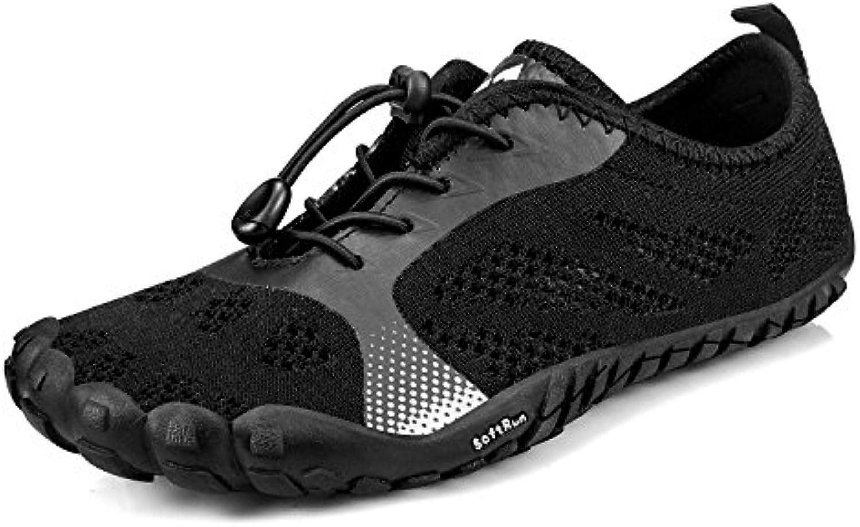 ZOCAVIA - Zapatillas para Hombre, Color Azul, Talla 37 EU -