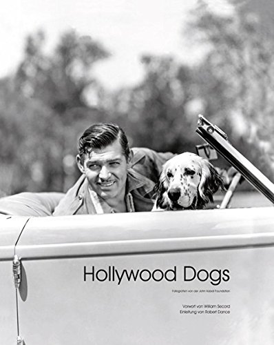 Hollywood Dogs: Fotografien von der John Kobal Foundation