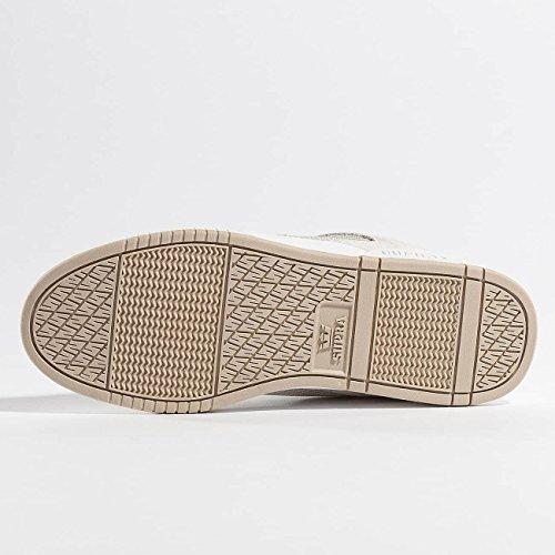 Supra Herren Ellington Sneaker Grau
