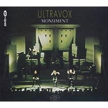 Monument (Live) (2009 Digital Remaster)