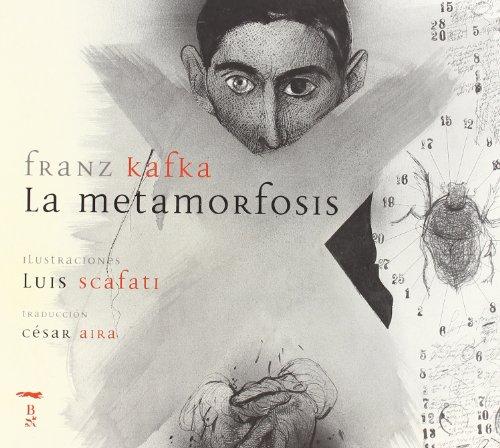La metamorfosis (Coedición con Libros del Zorro Rojo)