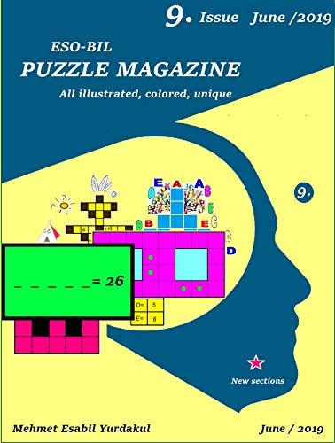 INE,  9. ISSUE,  June /2019 (English Edition) ()