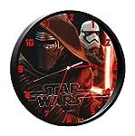 Horloge Pendule Murale Disney Star Wa...