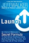 """Launch"" will build your business---fast. Whether you ve already got a business or you re itching to start one, this is a recipe for getting more traction. Think about it---what if you could launch like Apple or the big Hollywood studios? What if you..."