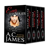 Vampire Romance: Ever After Series (A Paranormal Romance Boxed Set) (English Edition)