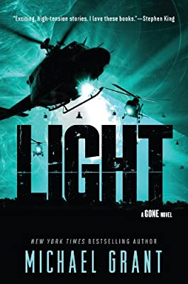 Light (Gone Book 6) - cheap UK light shop.