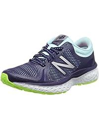 New Balance W720LJ4 B, Zapatillas Mujer