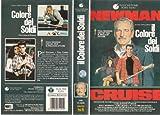 Locandina Il colore dei soldi (1986) VHS