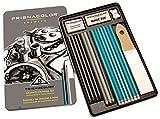 Prismacolor Premier 18 Piece Graphite Drawing Set by Prismacolor