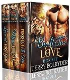 Terry Bolryder Kindle eBooks