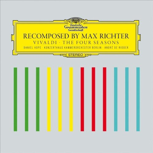 Recomposed By Max Richter: Vivaldi, The Four Seasons Test
