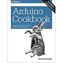 Arduino Cookbook 3e