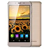 Leagoo M8 - 3G Smartphone ohne Vertrag (5.7'' Zoll, Android 6.0, MT6580 Quad core 1.3 GHz,...
