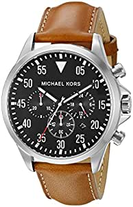 michael kors herren uhr mk8333 michael kors uhren. Black Bedroom Furniture Sets. Home Design Ideas
