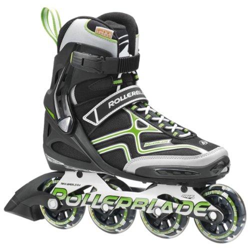 Hockey sur glace Patins de gardien Design INTERSPORT K2Alexis Speed Ice