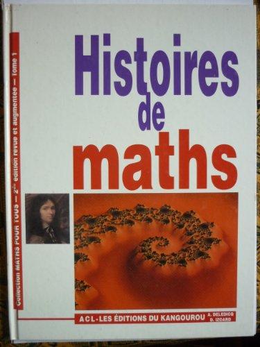 Histoire de maths