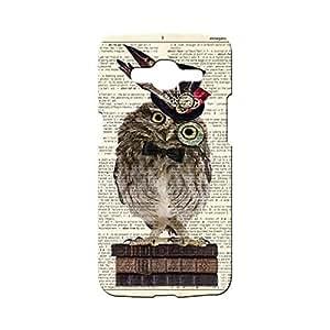 G-STAR Designer Printed Back case cover for Samsung Galaxy J2 (2016) - G0375