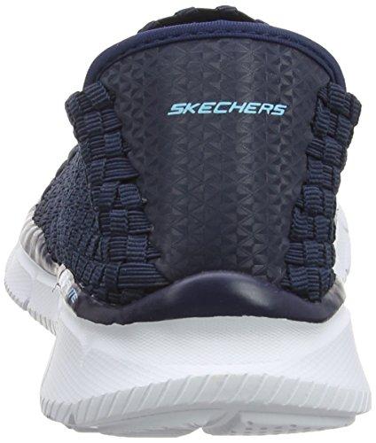 Skechers - Equalizer Dream On, Scarpe Multisport da donna Blu (navy)