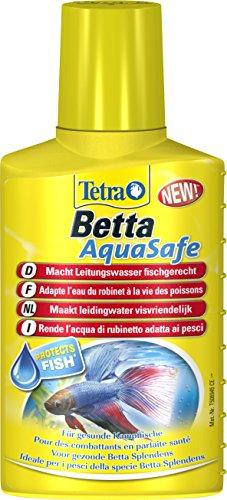 Tetra Betta AquaSafe Wasseraufbereiter für Kampffische–100ml