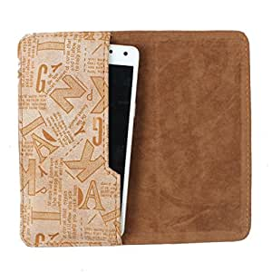 DooDa PU Leather Case Cover For Huawei Honor V8