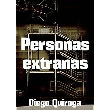 Personas extranas