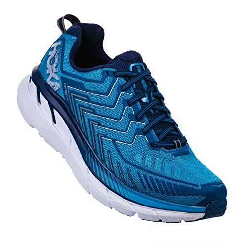 Hoka One One Clifton 4 Diva Blue True Blue 46