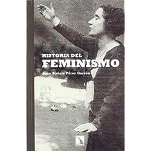 Historia Del Feminismo (Mayor)