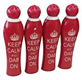 Bingo Novelty Dabbers, 43ml, Keep Calm by ClubKing Ltd