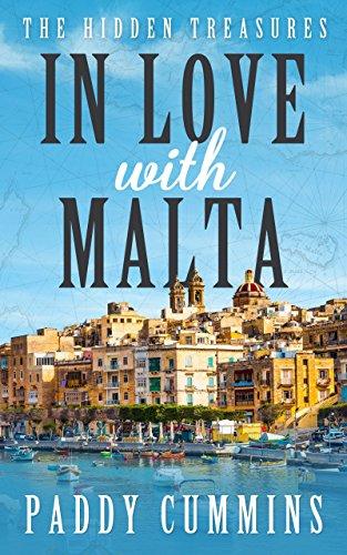 in-love-with-malta-the-hidden-treasures-english-edition