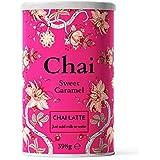 Nordic Roast | Chai Latte Tea | Sweet Caramel | 398g | Instant chai thee poeder mix, gekruide zwarte thee met melk, om er thu