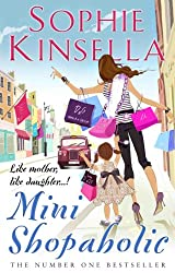 Mini Shopaholic: (Shopaholic Book 6) (Shopaholic Series)