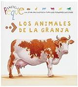 Los animales de la Granja / Farm Animals: 3 (Enciclopeque / Encyclopedia)