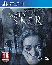Maid of Sker [Edizione: Francia]