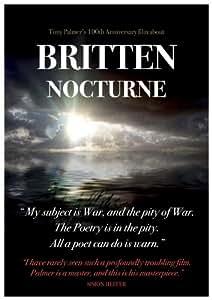 Britten Nocturne [DVD] [NTSC]
