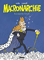 Macronarchie de Renaud Dély