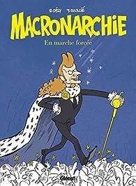 Macronarchie par Renaud Dély