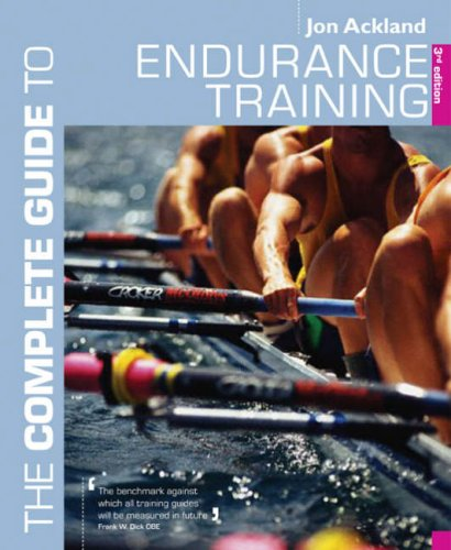 The Endurance Training (Complete Guide to) por Jon Ackland
