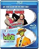 Mask & Dumb & Dumber [Blu-ray] [US Import]