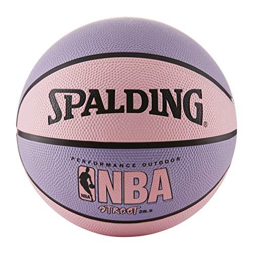 Spalding NBA Street-Balón de Baloncesto