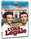 Locandina L'ora Legale (Blu-Ray)