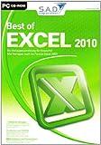 Best of Excel 2010, CD-ROM Die Vorlagensammlung für Ihren PC! Alle Vorlagen auch im Format Excel 2007