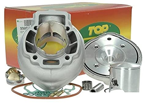 9921560Groupe Thermique Top TPR 70cc D.47,6piaggio nRG mC2502T lC 1998- SP.12Aluminium