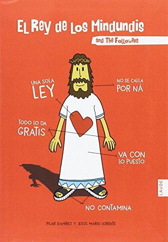 El Rey de los Mindundis (Biblioteca religiosa) por Oncreaciones