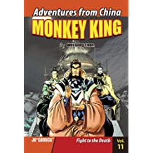 Fight to the Death (Adventures from China: Monkey King)