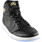 factory price 5f2e1 d9753 Nike - Air Jordan I Retro High OG - 555088031 - Colore  Nero - Taglia